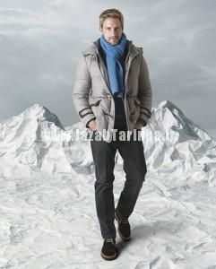 لباس زیبای مردانه زمستانی