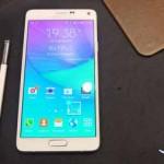 بررسی تخصصی موبایل Samsung Galaxy Note 4