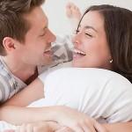 لذت بردن از رابطه جنسی