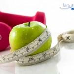 مواد غذایی برای لاغرها