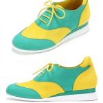 مدل های کفش اسپرت دخترانه