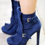 مدل های کفش و چکمه های زیبا و خاص دخترانه