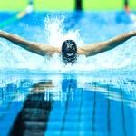 آشنایی با فواید شنا