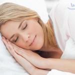 درمان بی خوابی با یوگا