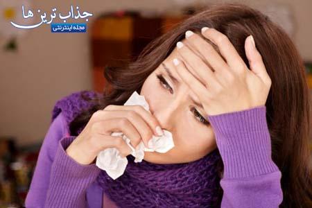 رهایی از آلرژی فصلی