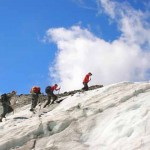 تاریخچه ورزش کوهنوردی