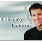 توصیه های موفقیت آنتونی رابینز