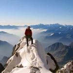فواید ورزش کوهنوردی
