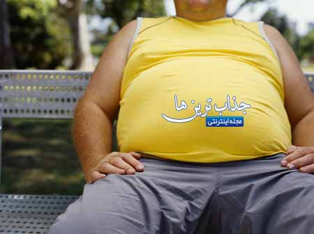 مشکلات ناشی از افزایش وزن