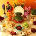 پیام تبریک سال ۹۵ سایت جذاب ترین ها