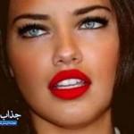 آموزش آرایش لب های باریک و پهن