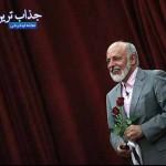 بیوگرافی دکتر علیرضا آزمندیان