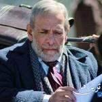 بازیگر معروف ایرانی رئیس جمهور گرجستان شد