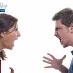 بهترین راه مدیریت خشم