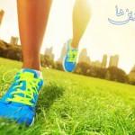 تاثیر ورزش بر روی ژن ها