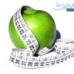 ترفند های کاهش وزن