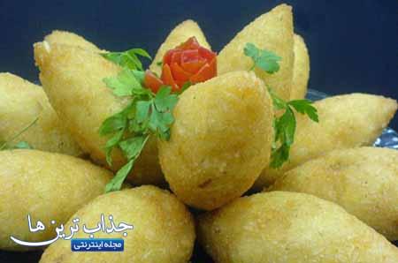 غذاهای معروف خوزستانی