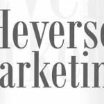 آشنایی با بازاریابی معکوس