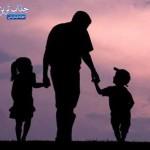 جملات زیبا برای تبریک روز پدر