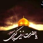 خلاصه زندگینامه حضرت زینب (س)
