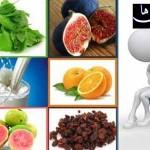 درمان یبوست در طب سنتی