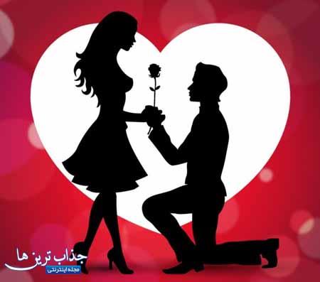 عشق از نظر بیولوژی