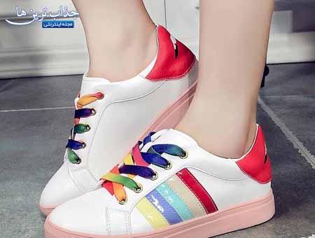 مدل های کفش بهاره