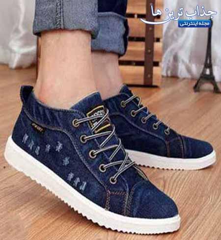 کلکسیون جدیدترین مدل کفش بهاره