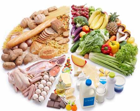 نکات نگهداری از مواد غذایی