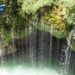 آشنایی با آبشار آب ملخ