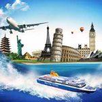 داروهای ممنوع در سفرهای خارجی