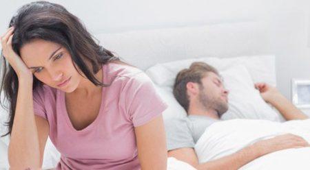 ارگاسم زنان در رابطه جنسی