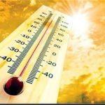 اهواز گرم ترین شهر دنیا