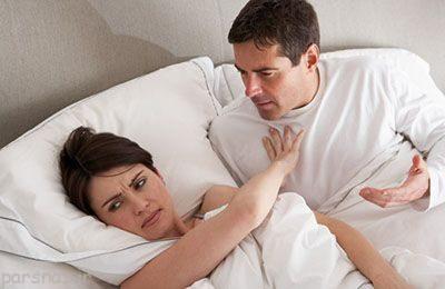 بهترین زمان رابطه جنسی