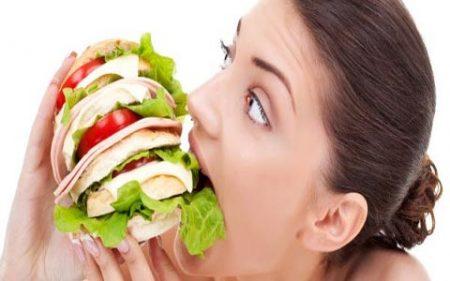 راه هایی جدید برای چاق شدن