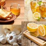 غذاهای مشکل ساز در فصل تابستان