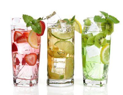 غذاهای مفید و مضر در فصل تابستان