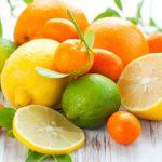 میوه و سبزیجات مفید برای پوست