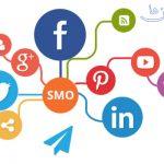 بهینه سازی شبکه های اجتماعی SMO