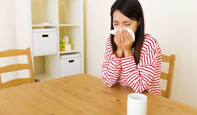فیلترهای هپا برای افراد دارای آلرژی