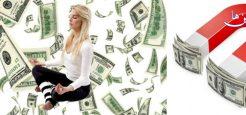 قدرت ذهن برای جذب ثروت